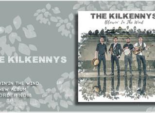 "New Album: ""Blowin' In The Wind"""