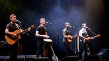 Sunday World Awards - Ireland's Most Successful International Folk Band