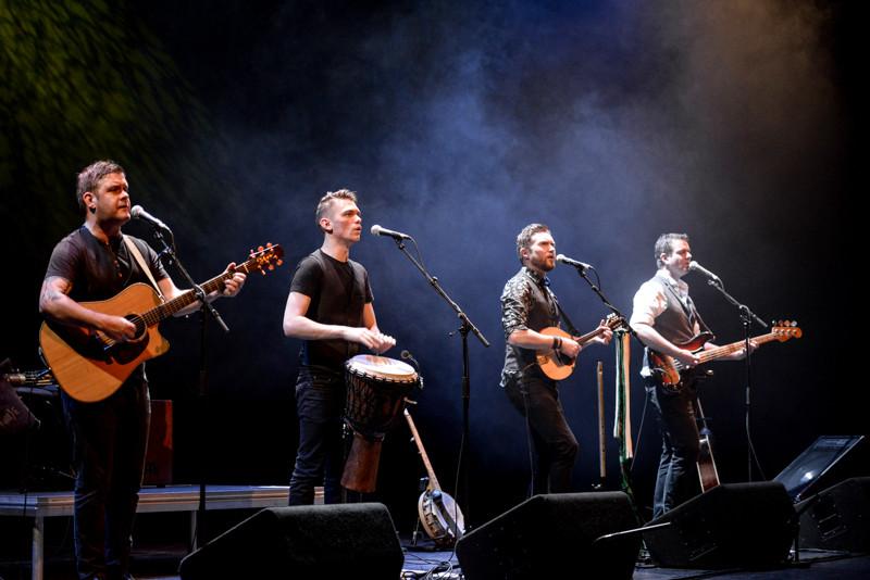 The Kilkennys, Sunday World Country Music Awards 2018