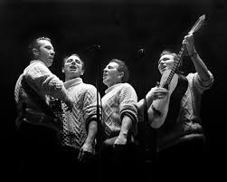 A tribute to The Clancy Brothers by The Kilkennys