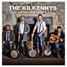 The Colour of Freedom - The Kilkennys first studio Album