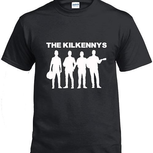 The Kilkennys T-Shirts - Unisex