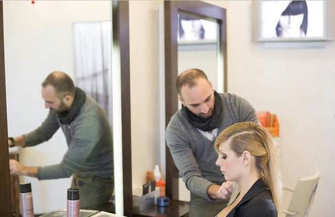 Cassarà Parrucchieri