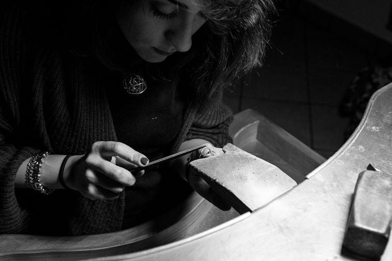 Giulia Lentini - Orafa