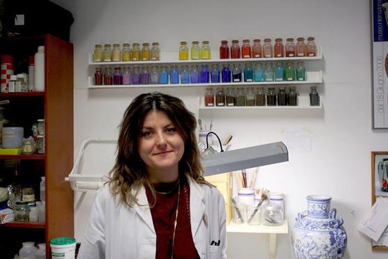 Pia Virgilio