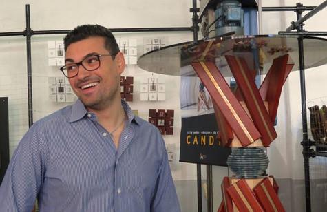 Aldo-Arte Legno Creative