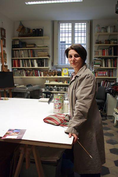 Laura Menegotto