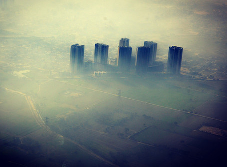 More proof air pollution can cause dementia