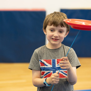 Circus is a lifesaver for vulnerable kids