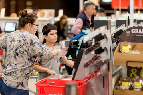 Quiet Hour shopping expands