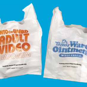 Bagging your customers