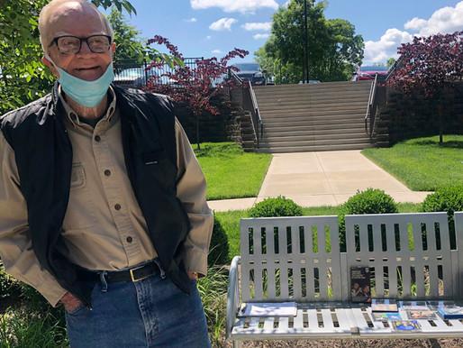 Retiree DJs keeping elders connected