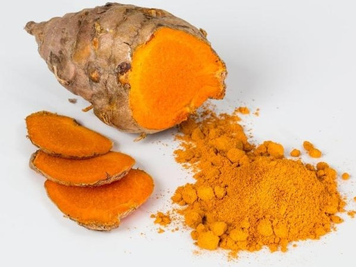 Nano turmeric to better treat dementia