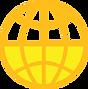 the globe#2 gold:lemon half fill.png