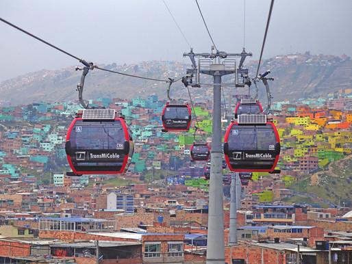 Bogota crowdsources better transport