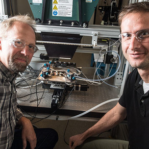 Solar cells reach highest efficiency ever