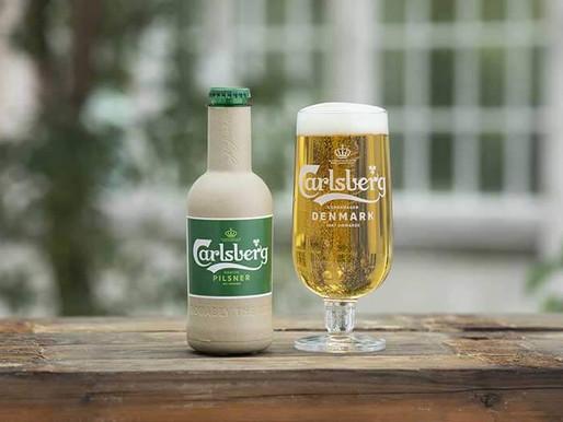 Majors brew up greener beers