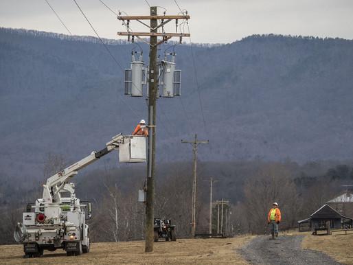 Rural America is building its own broadband network