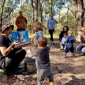 Australia's first vegan preschool opens