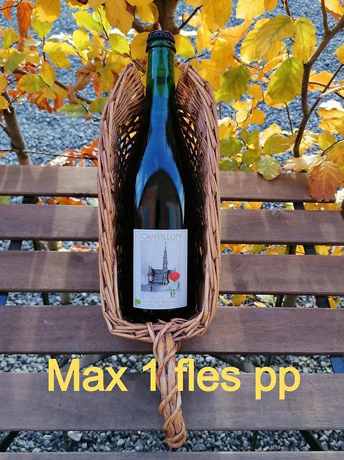 Cantillon Gran Cru Bruocsella 0,75L