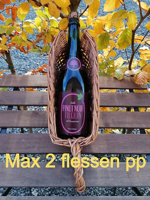 Tilquin Oude Pinot Noir 0,75L