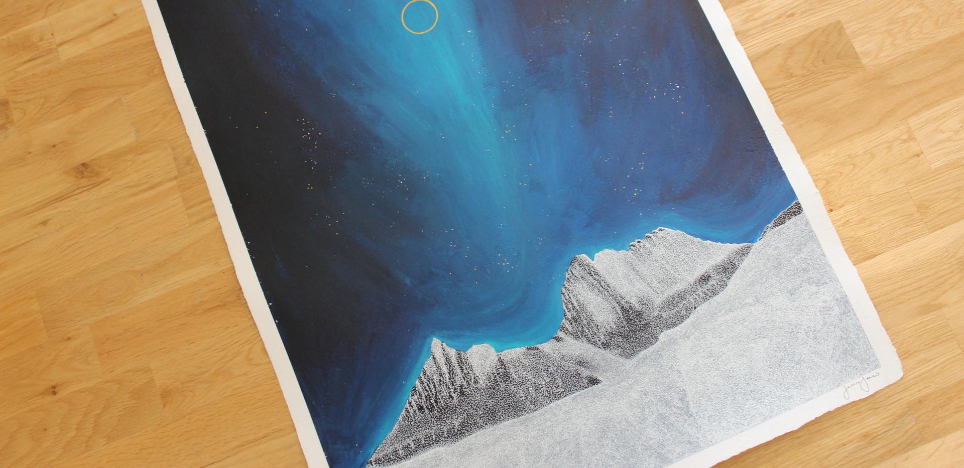 Cradle Mountain (A2)