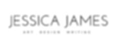 Jessica James Art Design Writing