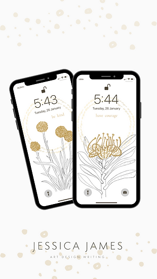 Natives Iphone Wallpaper Bundle