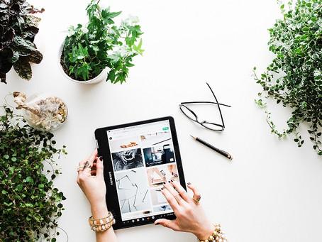 Pequenas Empresas nas Redes Digitais