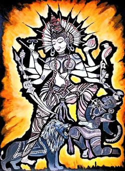 Maa Durgaa_edited