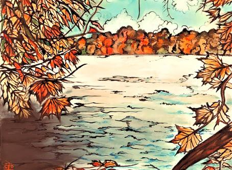 Joy in Fall