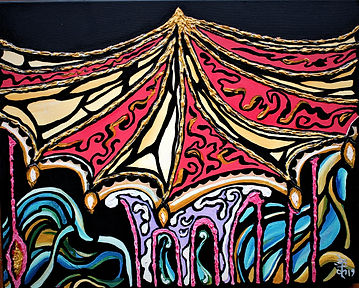 The Carousel 1
