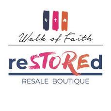 Walk of Faith ReStored