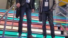 Ageona présent à Dublin au Google SMB Partner Summit