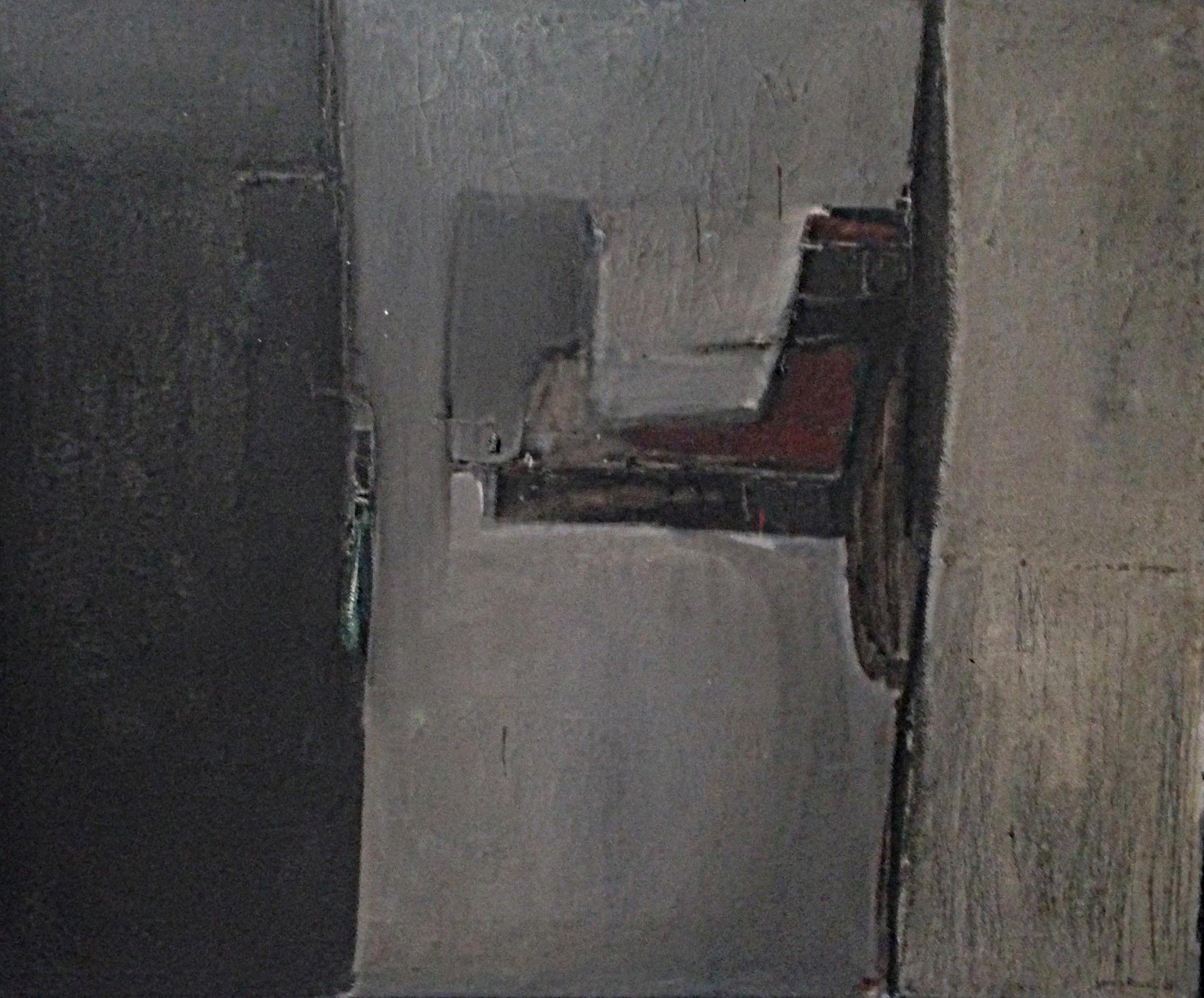 Fernando Garcia Ponce, Abstracto.