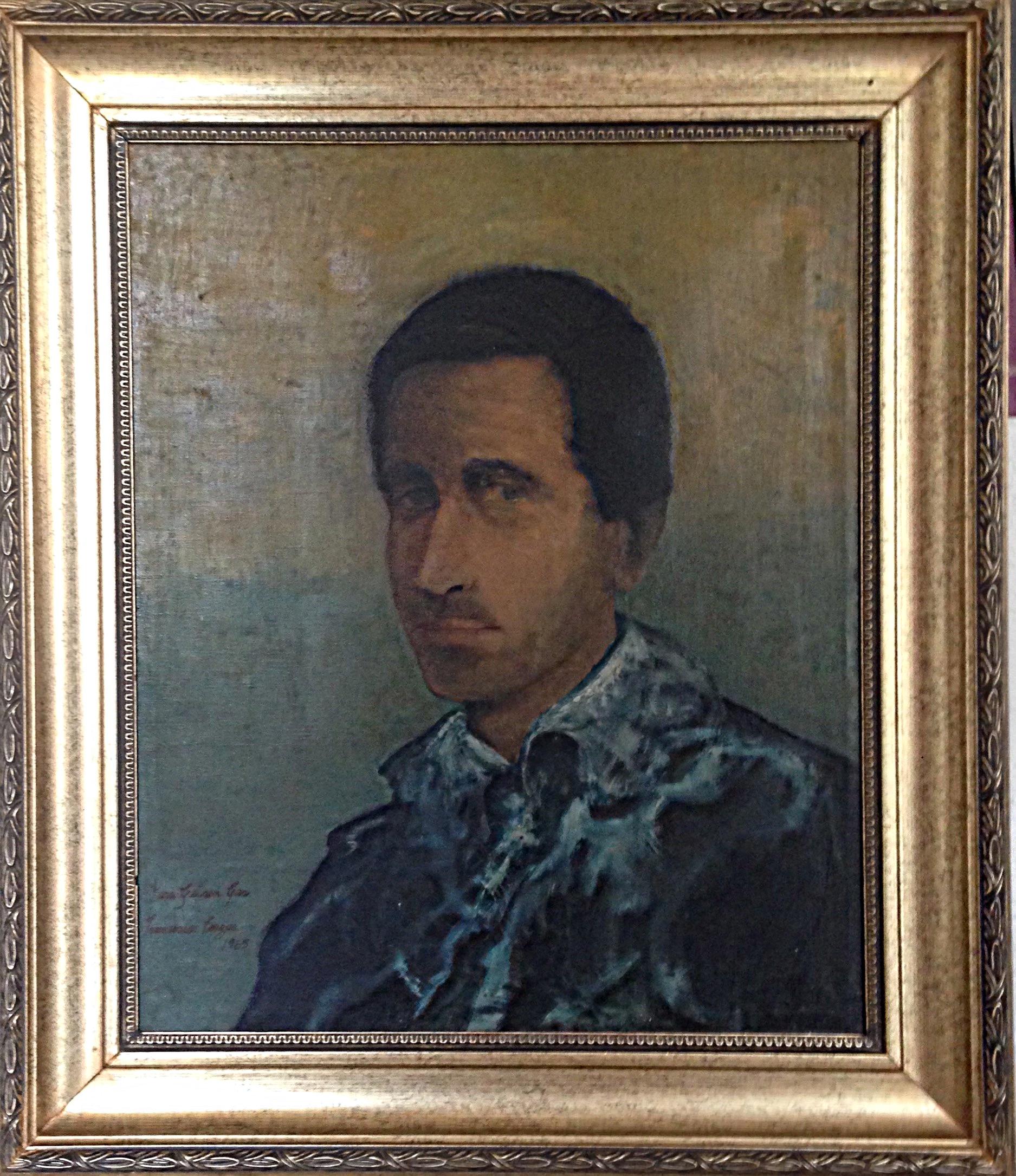 Francisco Corzas, Yo en 20.