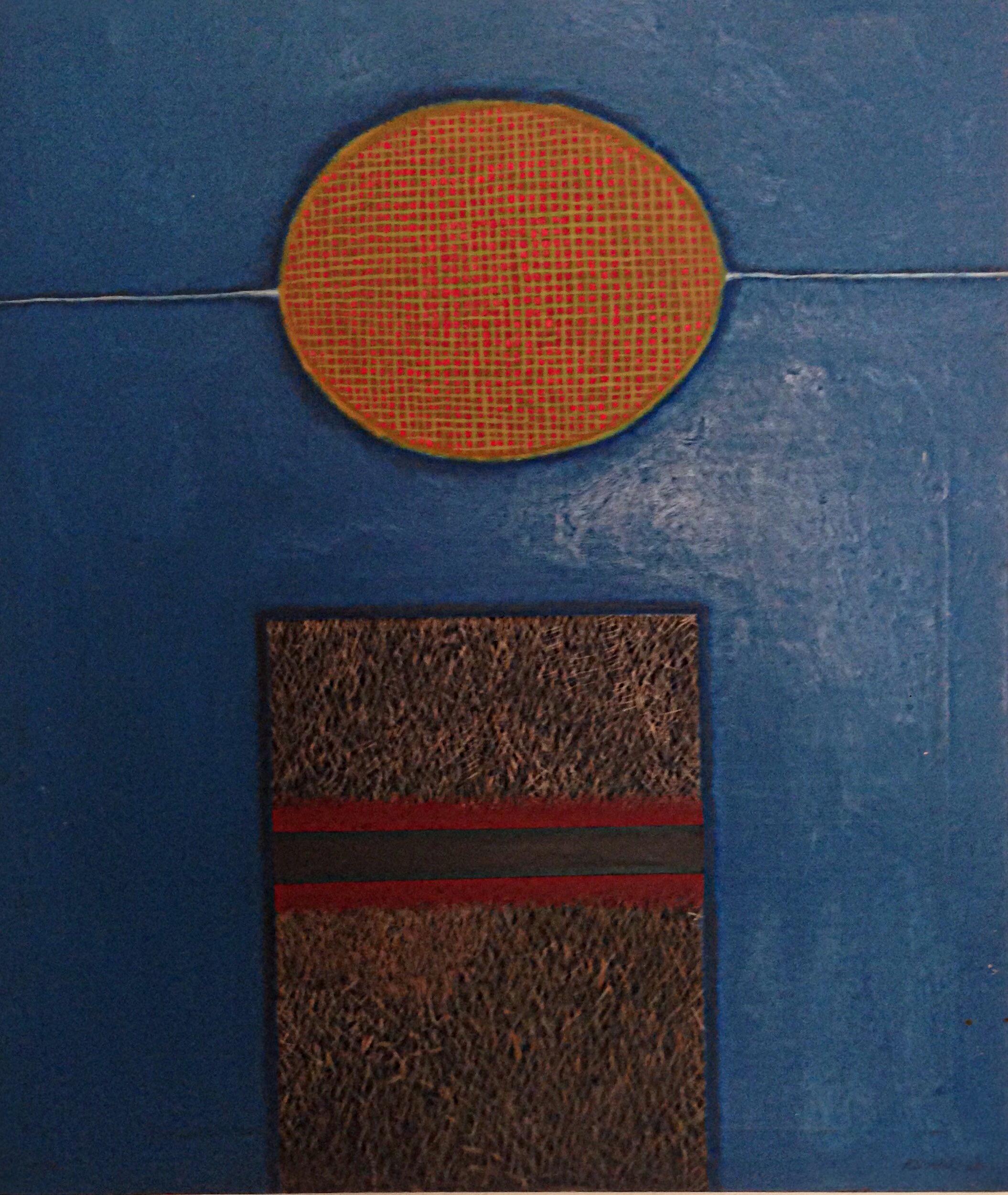 Roberto Donis, Azul