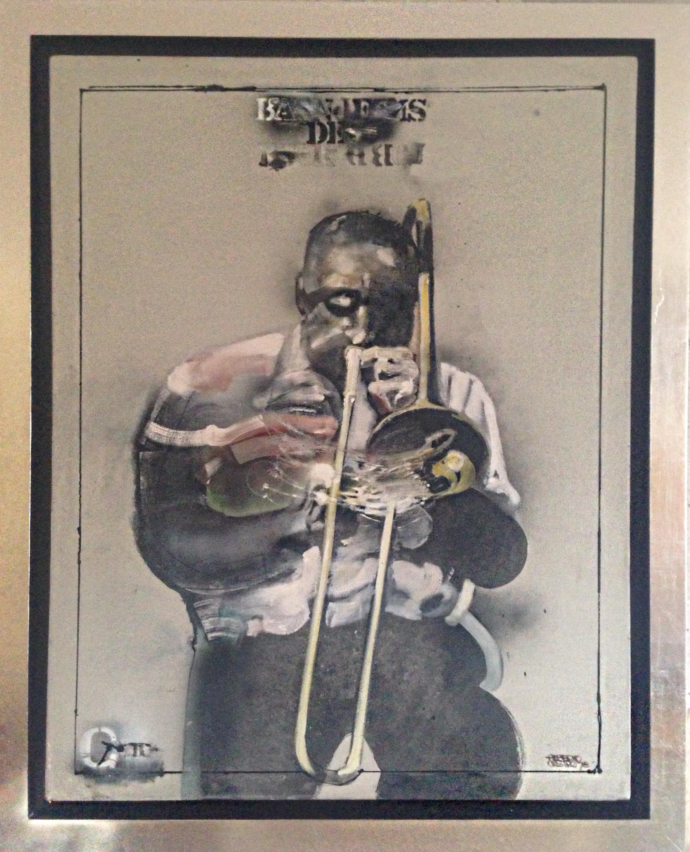 ALBERTO CASTRO LEÑERO. Trompetista