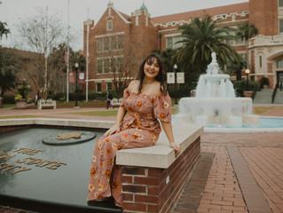 CATHRYN // Florida State University