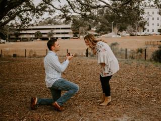 Tyler+Ashleigh // Cascades Park Tallahassee, FL