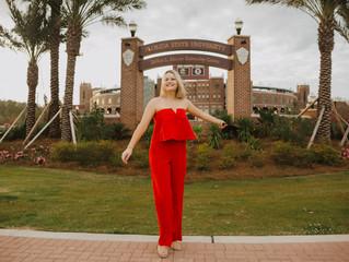 KENDALL // Florida State University