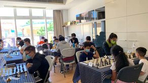 Nilo Came, Saw and Conquered Top Spot in Summer Moves Grand Prix