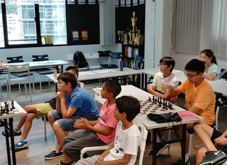 Two Weeks of Action Packed Summer Camps