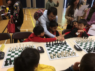 HKCF Inter-School: ISF and Kau Yan too strong. Discovery College Top board players best in Hong Kong