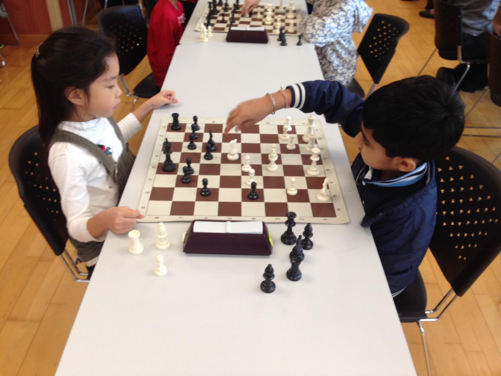Qualifier Rounds - Mahir vs Aubrey