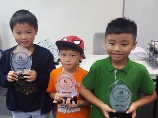 IM Matthew Tan Wins Caissa 7th Blitz Open
