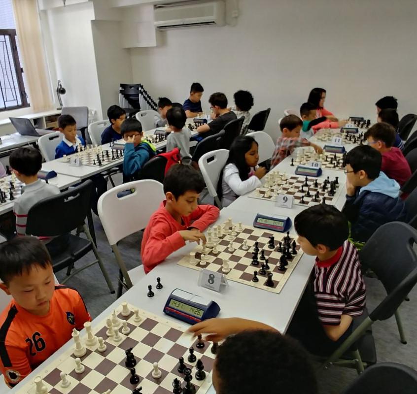 Caissa Chess Hong Kong EOM Feb 2018 a