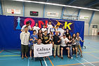 Caissa Hong Kong Chess Youth in Holland 2015