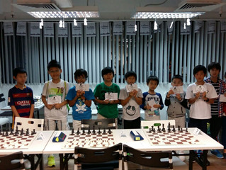 Wing Ki wins Autumn YGP with 7 out of 7!