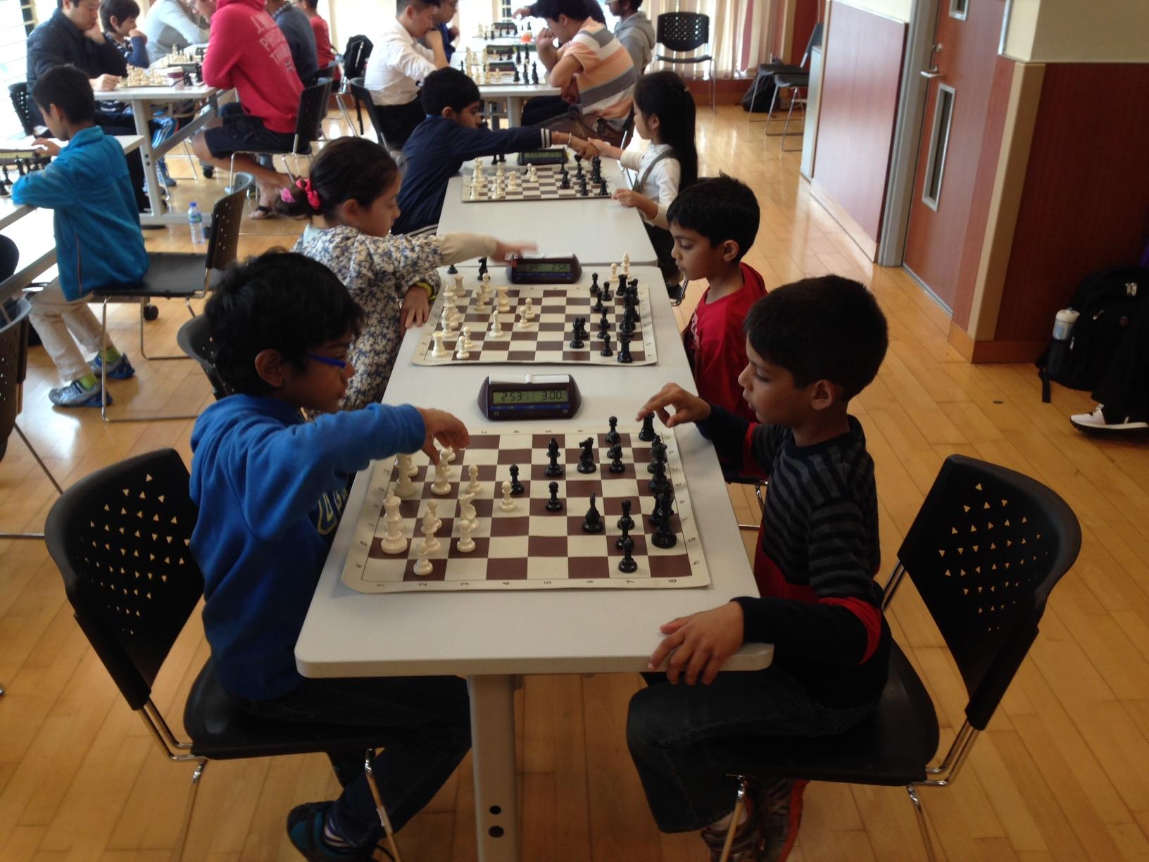 Qualifier Rounds: Aaditya - Prakhar